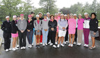 LPGA Tour pros and legends have helped the Val Skinner Foundation raise more than $10 million over the past 16 years for breast cancer research, early detection, educational and clinical support initiatives.