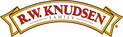 R.W. Knudsen Family(R) has produced quality, juice products since 1961. Its offerings include more than 100 types of organic fruit and vegetable juices and specialty items including Recharge(R) sports drinks. R.W. Knudsen Family products are made without artificial flavors or preservatives, and are exclusively fruit juice sweetened. Visit www.rwknudsenfamily.com for more information.