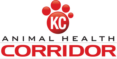 Kansas City Animal Health Corridor logo (PRNewsFoto/Kansas City Area Development Cou)