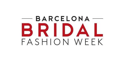 Barcelona Bridal Fashion Week logo (PRNewsFoto/Fira de Barcelona)