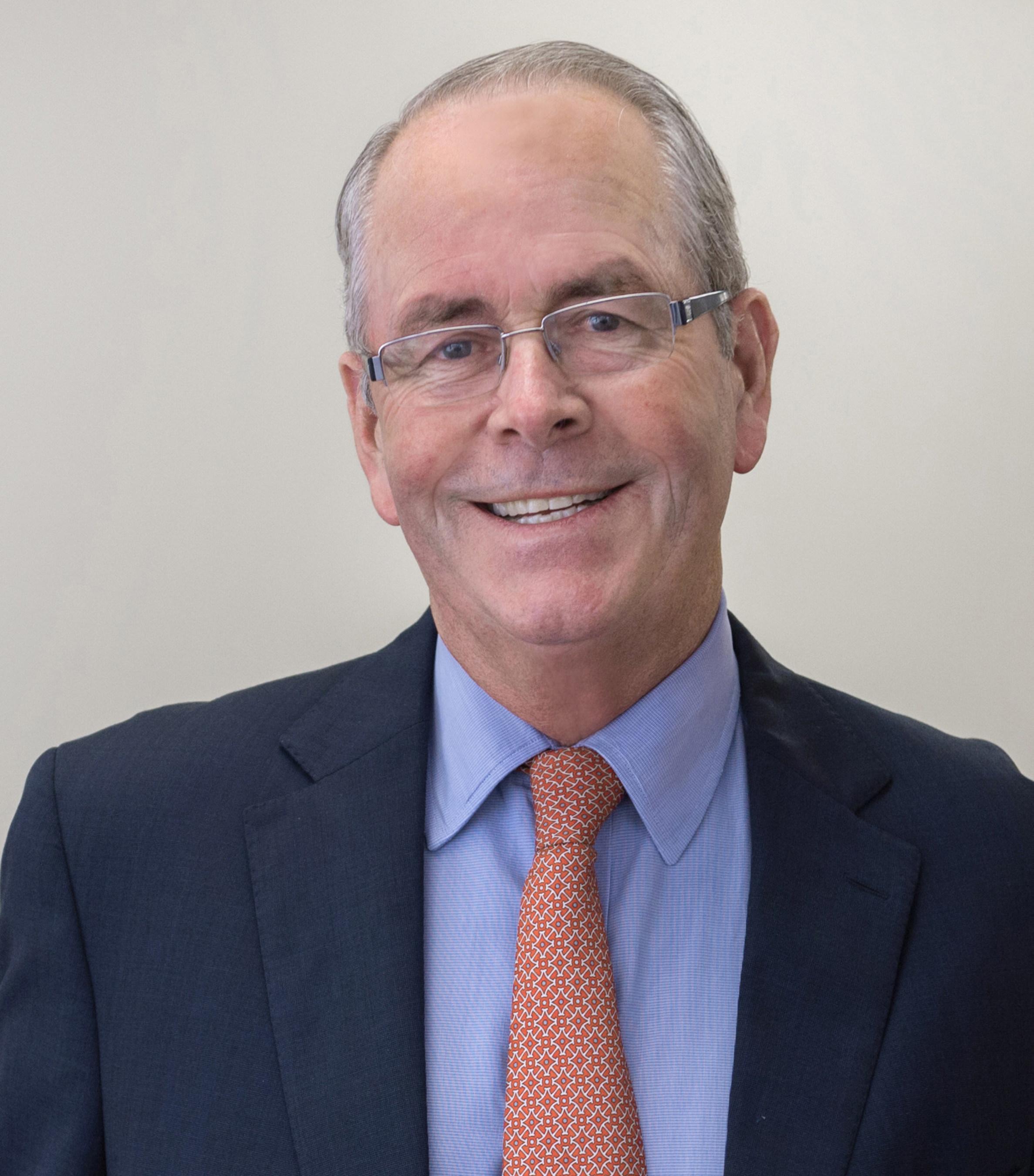 Thomas F. Gilbane, Jr., Chairman & CEO of Gilbane Building Cos., CIRT Chairman 2015 - 2016