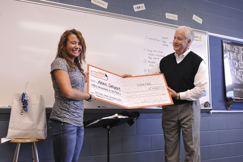 Timken Awards Scholarships with Total Value of $790,000 to 38 Winners Worldwide