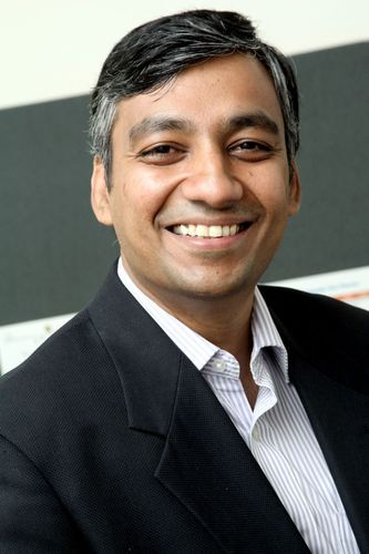Ram Mohan Natarajan, Senior Vice President, Business Transformation, Firstsource Solutions (PRNewsFoto/Firstsource)