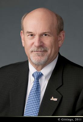 Jerry Hubbard. 18th International Conference on Petroleum Data, Integration and Data Management, May 20 - 22, 2014, JW Marriott - Houston, TX (PRNewsFoto/PennWell Corporation)
