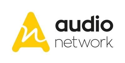 Audio Network Logo (PRNewsFoto/Audio Network)