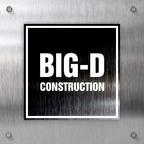 Big-D Construction.  (PRNewsFoto/Big-D Construction)