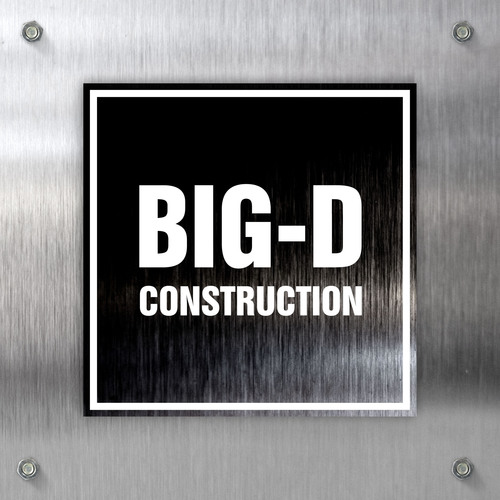 Big-D Construction.  (PRNewsFoto/Big-D Construction)