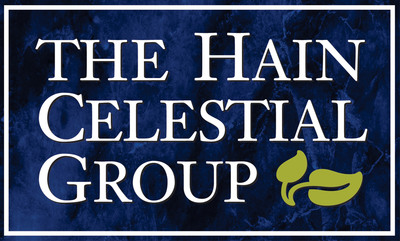 The Hain Celestial Group Logo.  (PRNewsFoto/The Hain Celestial Group, Inc.)