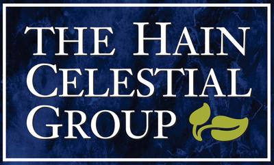 The Hain Celestial Group Logo.  (PRNewsFoto/The Hain Celestial Group, Inc.)