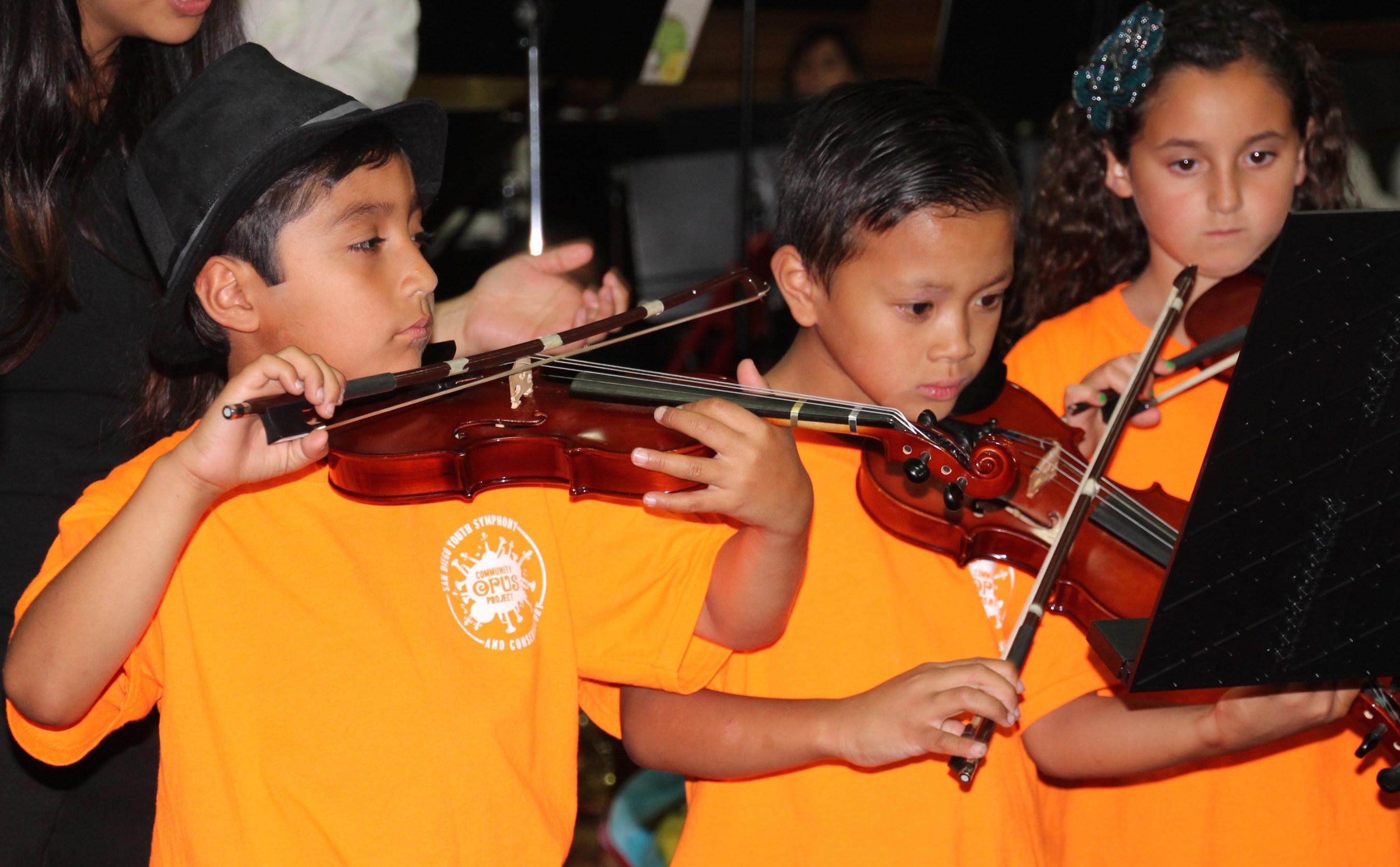 NAMM Foundation Grants $600,000 to Global Nonprofit Music