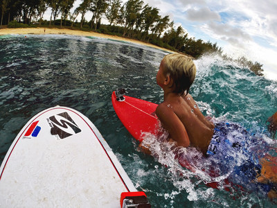 Marriott Hotels in the Caribbean & Latin America offer complimentary GoPro HERO4 cameras for guests to use during stay and share their experiences