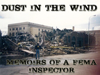 FEMA Inspector Seeks Kickstarter Project Support! (PRNewsFoto/Dust In The Wind)