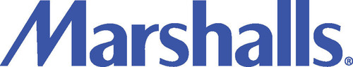 Marshalls logo.  (PRNewsFoto/TJX Companies, Inc.)