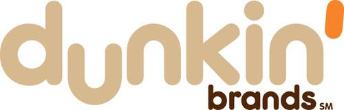 Dunkin' Brands logo (PRNewsFoto/Dunkin' Brands Group, Inc.)