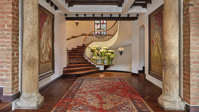 Now Taking Reservations: Four Seasons Hotel Casa Medina Bogota Opens in October