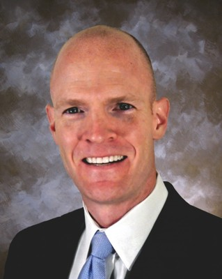 Jay Sherwin joins Denver operation of global insurance broker Lockton. (PRNewsFoto/Lockton)