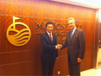 ClubCorp Expands Member Benefits To China