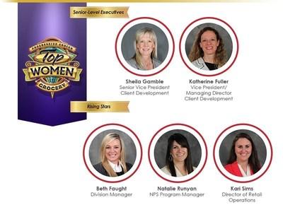 CROSSMARK Top Women in Grocery