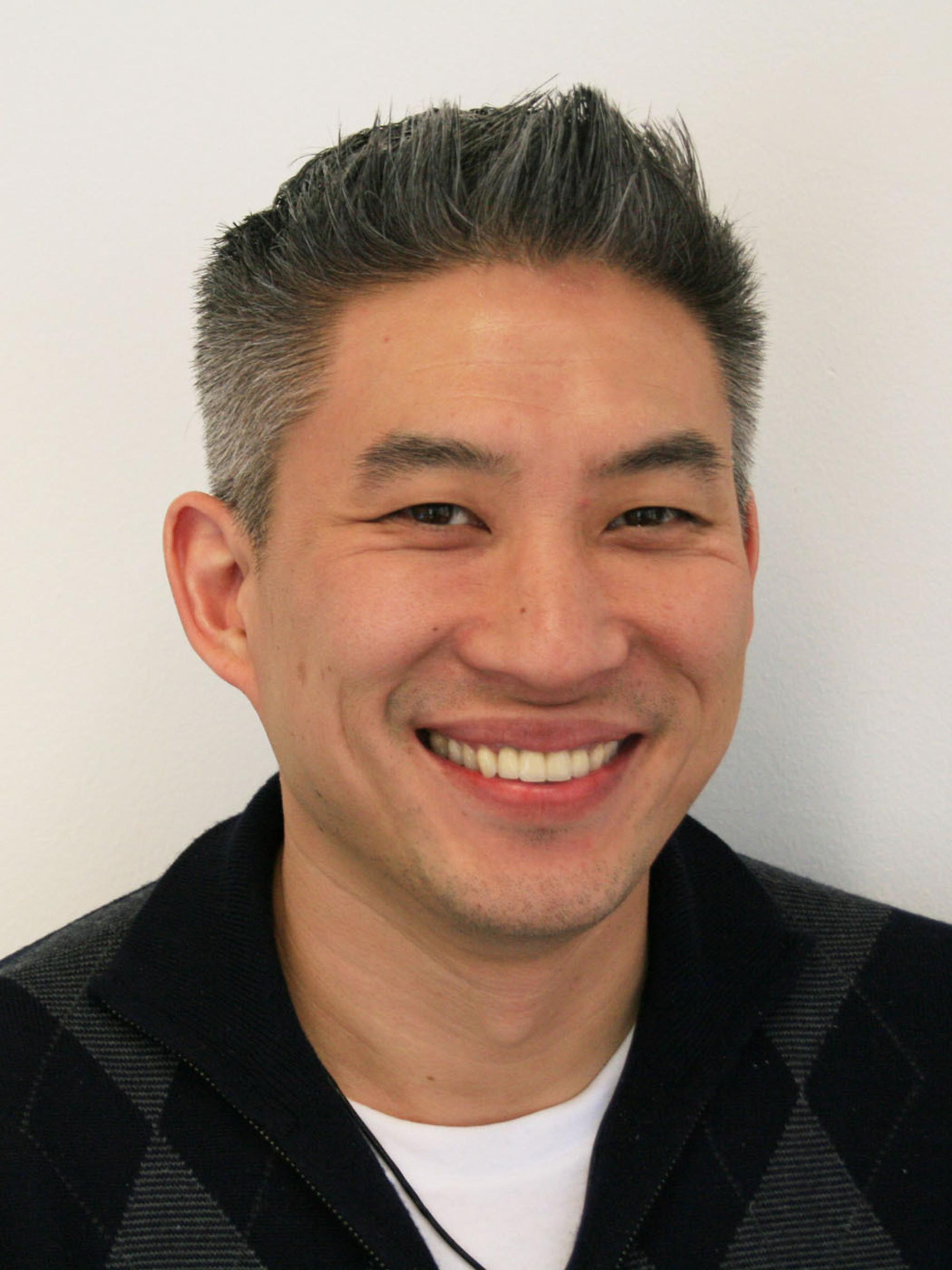 Jim Lin, Vice President, Digital Strategist, Ketchum.  (PRNewsFoto/PR Newswire Association LLC)