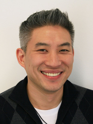 Jim Lin, Vice President, Digital Strategist, Ketchum.  (PRNewsFoto/PR Newswire Association LLC)