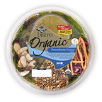 Organic Powerhouse Grains Bistro Bowl Salad Delivers Health On-the-Go