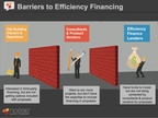 Many efficiency professionals lack the expertise necessary to know what finance products to propose, why they should include it, when do provide it and how to sell it. In this webinar, experts from Noesis will walk through the process of identifying, evaluating and integrating financing into efficiency proposals and - most importantly - selling the financing to the CFO.