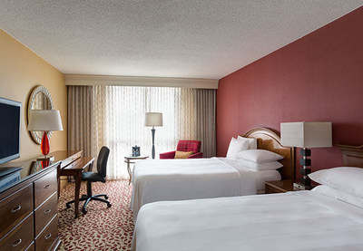Los Angeles Airport Marriott is offering its Hot Dates in March Package with room rates starting at $139 a night on weekends and $189 a night on weekdays. For reservations, visit www.marriott.com/LAXAP or call 1-310-641-5700.