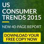 Mintel releases 2015 US consumer trends