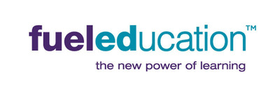 Fuel Education, personalized learning provider to school districts, getfueled.com. (PRNewsFoto/Fuel Education)