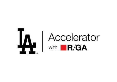 LA, Accelerator with R/GA