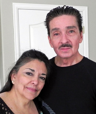 Energy Outreach Colorado helped this couple with energy bill payment assistance.