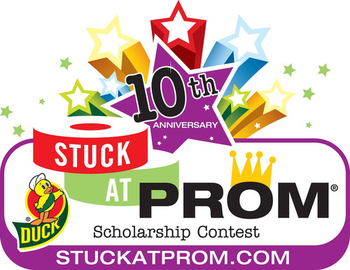 Students Need Your Vote to Win Big in 10th-Annual Stuck at Prom® Contest