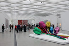 Interior Main Gallery, Third FloorThe Broad MuseumCopyright Arup