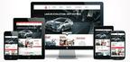 Mitsubishi Motors Has an All-new Website