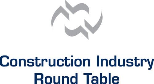 Visit www.cirt.org. (PRNewsFoto/Construction Industry Round Table) (PRNewsFoto/)