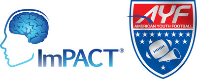 ImPACT Applications Partners with American Youth Football & Cheer to Offer Nationwide Concussion Baseline Testing Program (PRNewsFoto/ImPACT Applications, Inc.)