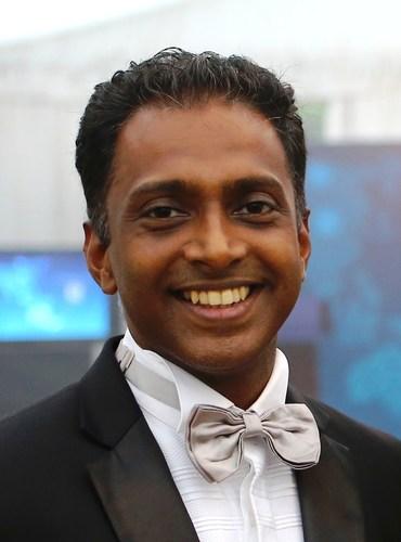 Manoj Menon, Senior Partner and Asia Pacific Managing Director, Frost & Sullivan (PRNewsFoto/Frost & Sullivan)