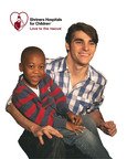 Award-Winning Actor RJ Mitte Named a Love to the rescue Ambassador by Shriners Hospitals for Children