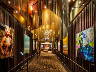 iPic Entertainment Redefines In-House Cinema Marketing with the Launch of iPic Media.