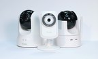 D-Link DIY Surveillance Cameras provide affordable home monitoring solutions to Walmart customers.