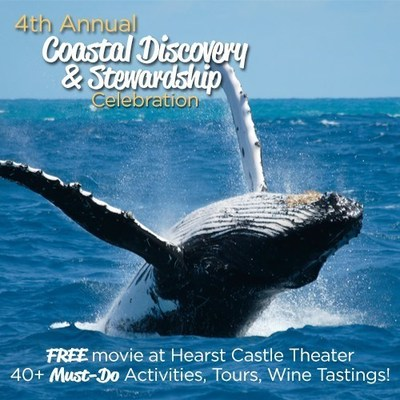 Find New and Renewed Happenings at the Fourth Annual Coastal Discovery & Stewardship Celebration Hosted by the Highway 1 Discovery Route January 13 - February 28, 2017