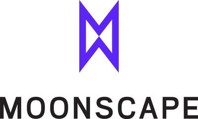 Moonscape Logo (PRNewsFoto/Moonscape Ventures)