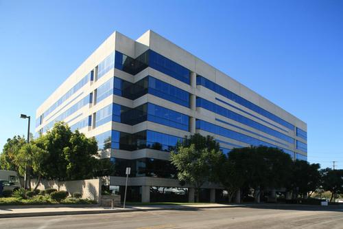 1700 Walnut, El Segundo, California.  (PRNewsFoto/USAA Real Estate Company)
