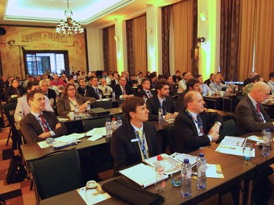 Unmanned Systems Europe features educational breakout sessions on industry trends and opportunities, regulations, operational challenges, and the future outlook for unmanned aircraft.