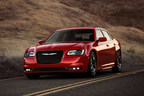 The new 2015 Chrysler 300 highlights six decades of ambitious American ingenuity through iconic design proportions inspired by historic 1955 and 2005 models - world-class quality, materials and refinement, best-in-class V-6 highway fuel economy, plus segment-exclusive innovations - all at the same $31,395 starting price as its predecessor.