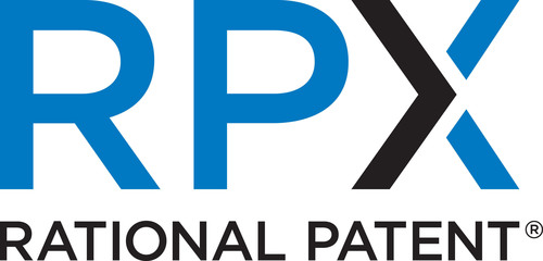 RPX Corporation Logo. (PRNewsFoto/RPX Corporation) (PRNewsFoto/)