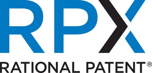 RPX Corporation Logo. (PRNewsFoto/RPX Corporation) (PRNewsFoto/)