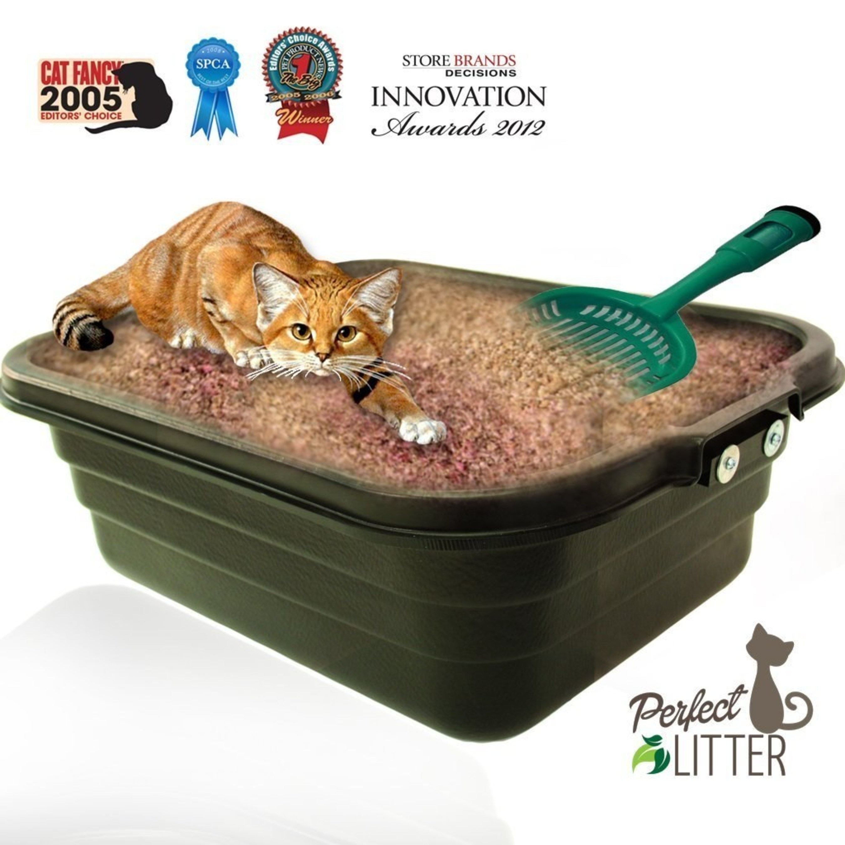 Perfect Litter Launches The 30 Day Free Trial For Their
