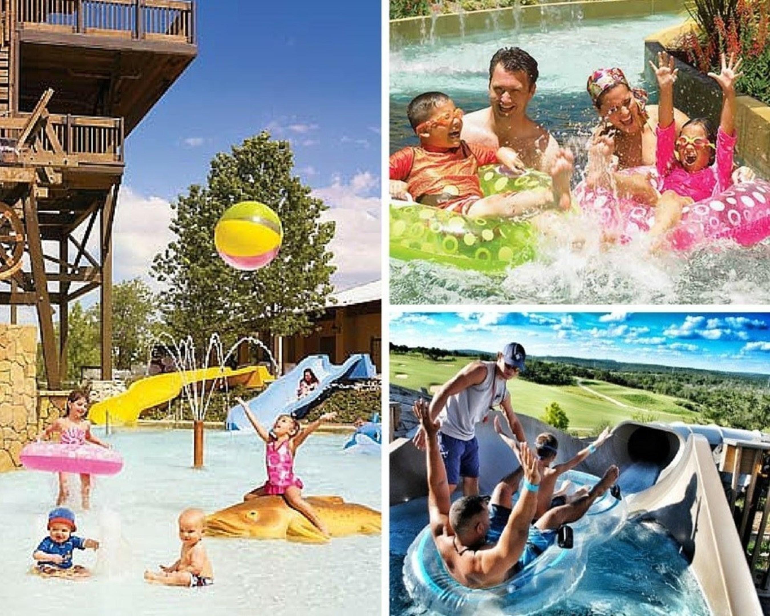 Jw Marriott San Antonio Hill Country Resort Amp Spa Unveils