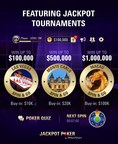 Mobile Gamers Can Hit the Jackpot with Exciting New Poker App from PokerStars